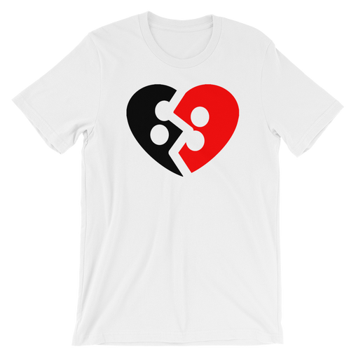 SXS Broken Heart T-Shirt