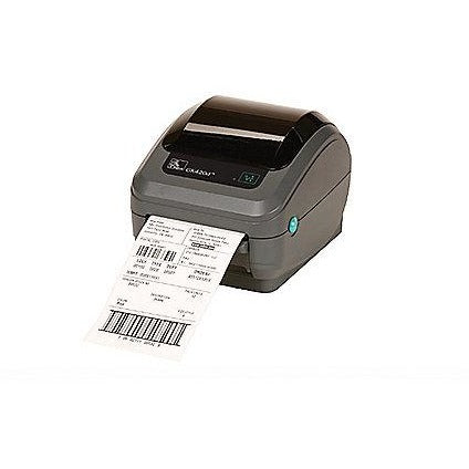 ZEBRA GK420D LABEL THERMAL PRINTER - Calsentry