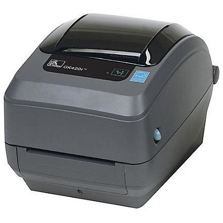 ZEBRA PRINTER GK420T DESTOP THERMAL PRINTER - Calsentry
