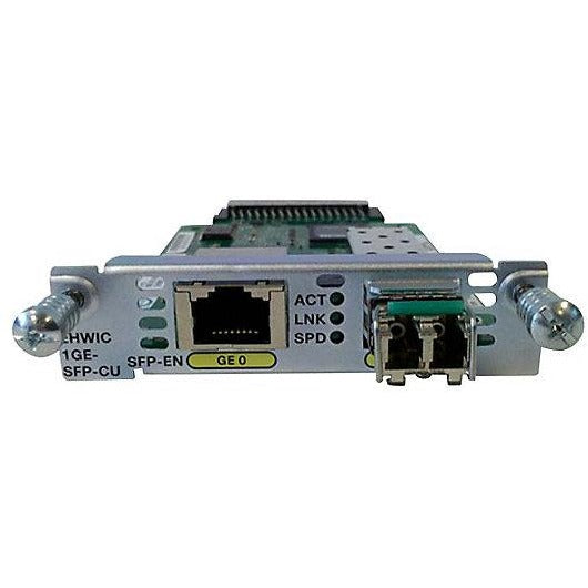 ROUTER HIGH SPEED WAN INTERFACE CARD - Calsentry