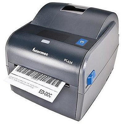 Intermec PC43d Direct Thermal Printer - Calsentry