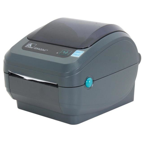 ZEBRA GX420D DESKTOP THERMAL PRINTER - Calsentry