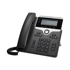 Cisco 7821 VoIP Phone - Calsentry