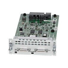 Cisco NIM-2T= 2-Port Serial WAN Interface FD - Calsentry