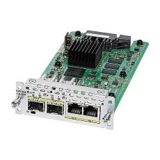 Cisco NIM-2MFT-T1-E1 2 Port Multiflex Trunk Voice - Calsentry