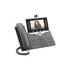CISCO 8865 IP PHONE - Calsentry
