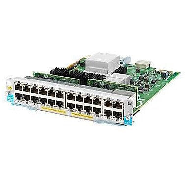 HP Expansion Module - 10/100Mb LAN///5 Gigabit LAN/2.5 Giga - Calsentry