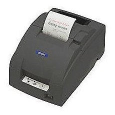Epson TM-U220B POS Receipt Printer - Calsentry