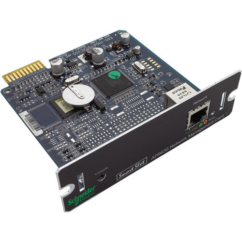APC NETWORK MGMT CARD (2) - Calsentry