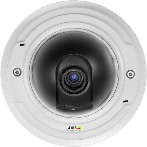AXIS P3367-V NETWORK SURVEILLANCE CAMERA - Calsentry