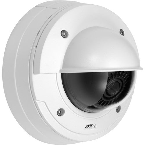 AXIS P3367-VE DOME OUTDOOR NETWORK CAMER.. - Calsentry