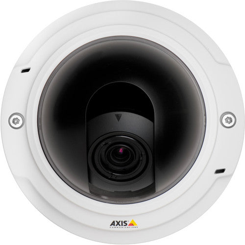 AXIS P3354 6MM INDOOR FIXED DOME - Calsentry