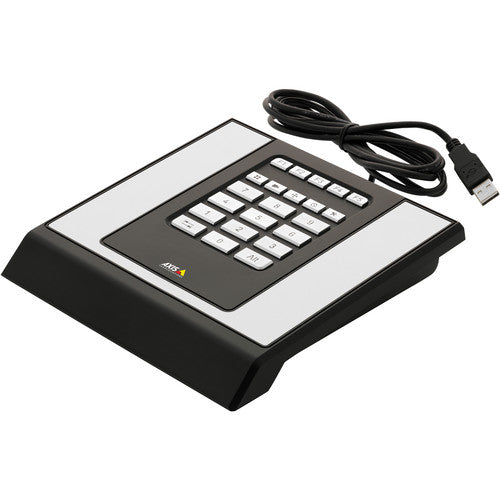 AXIS T8312 KEYPAD - Calsentry