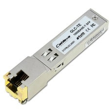GLC-T Cisco 1000BASE-T SFP Transceiver Module - Calsentry
