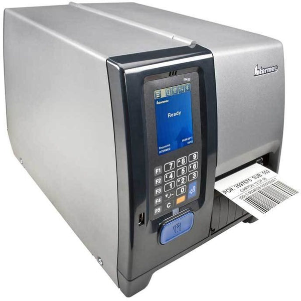 Intermec PM43C Direct Thermal-Monochrome - Calsentry