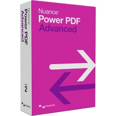 ASA09A-K00-2.0  Nuance Power PDF Advanced 2.0 - Calsentry