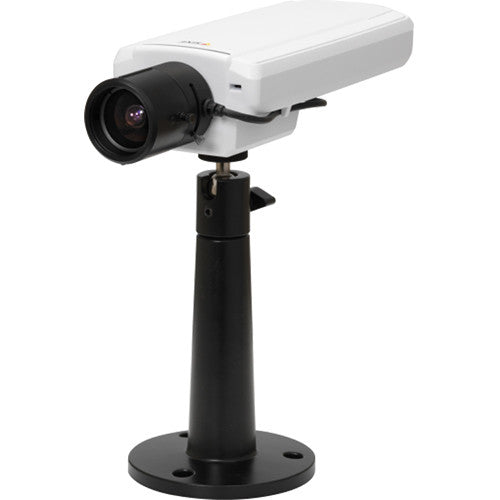 AXIS P1364 Network Camera - Calsentry