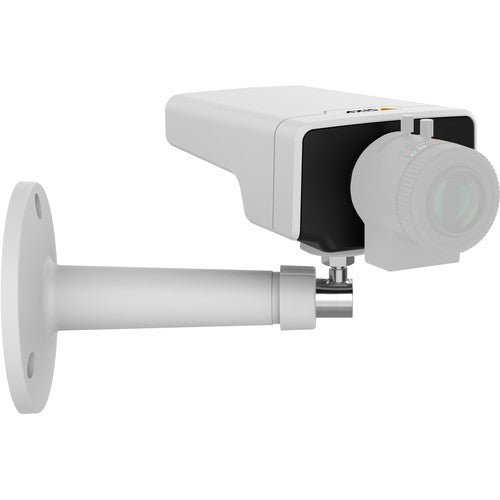 AXIS M1125 NETWORK CAMERA- COLOR - Calsentry