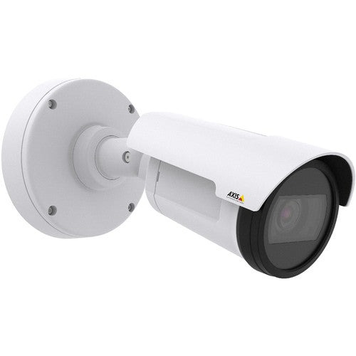 P1435-LE FIXED NETWORK CAMERA - Calsentry