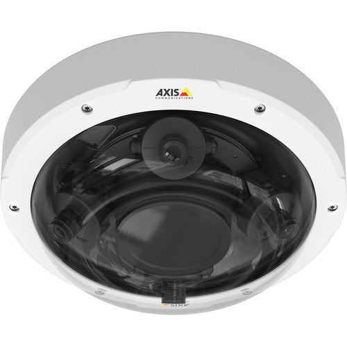 AXIS P3707-PE FIX DOME NTWK CAM - Calsentry