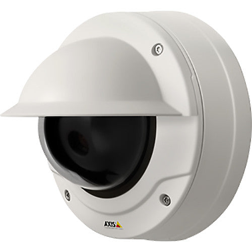Axis Communications Q3505-VE MKII 9mm Dome 0874-001 087 - Calsentry