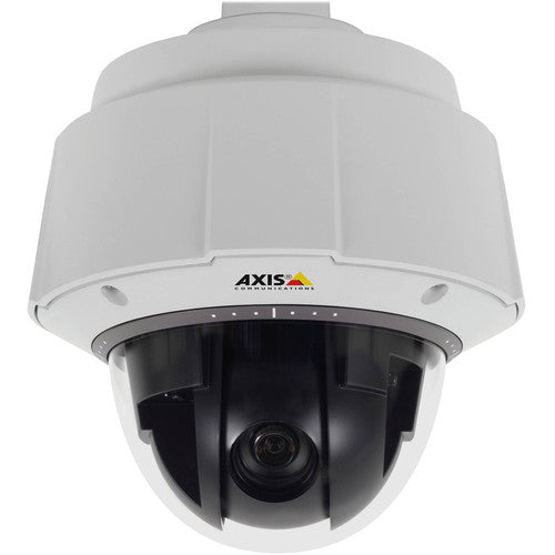 Q6055-E PTZ DOME NETWORK CAMERA - Calsentry