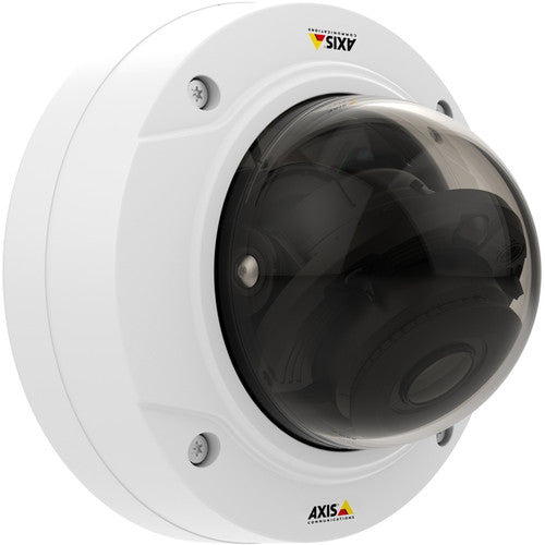 AXIS P3225-LV Mk II 2 Megapixel Network Camera - Calsentry