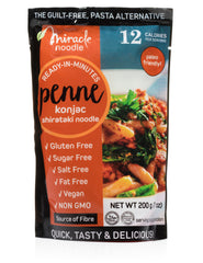 "Penne - ""Aroma Free"" Noodles"