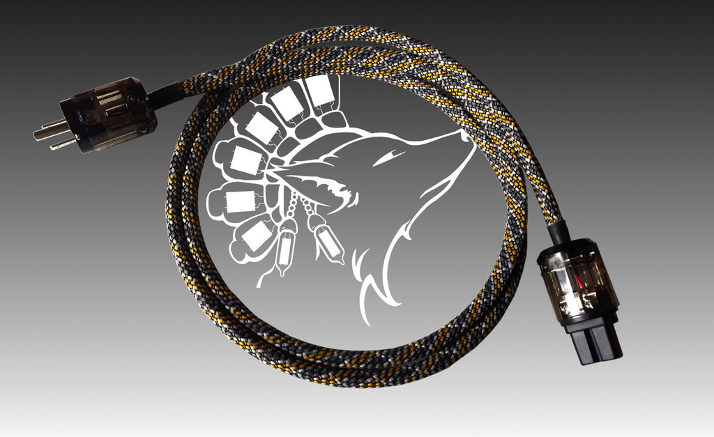 Aohkii - Reference Power Cable