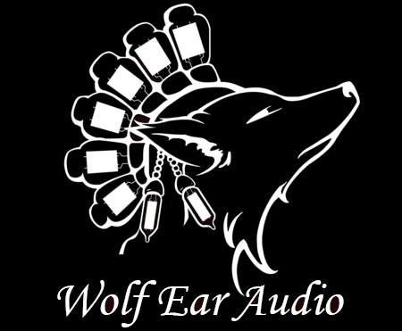 Wolf Ear Audio