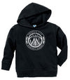 ECBA Toddler Hooded Sweatshirt