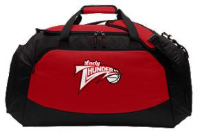 Thunder Duffel Bag