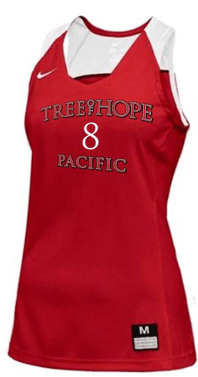 TOH Practice Jersey (4-HS)
