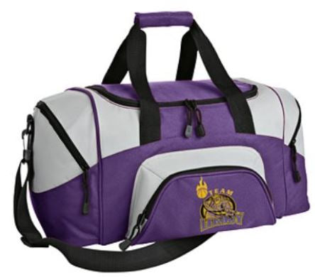 Team Legacy Duffel Bag