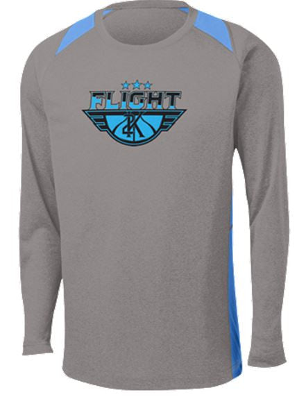 Flight Player Shooting Shirt