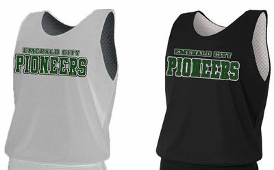 PIONEER Team Uniform