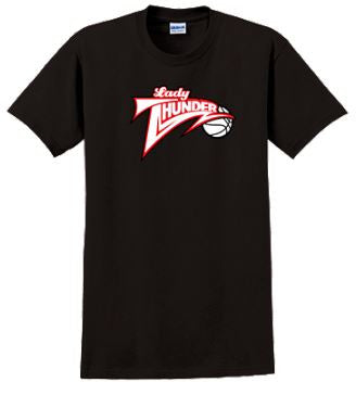 Lady Thunder T-shirt