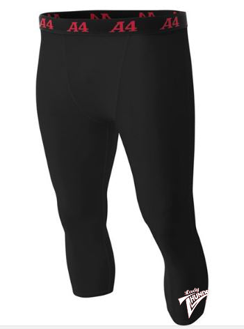 Lady Thunder Compression Tights