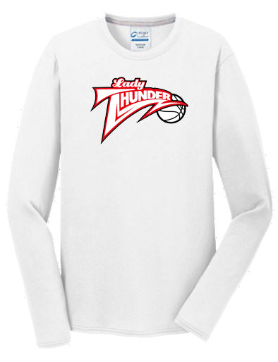 Lady Thunder Long Sleeve Performance