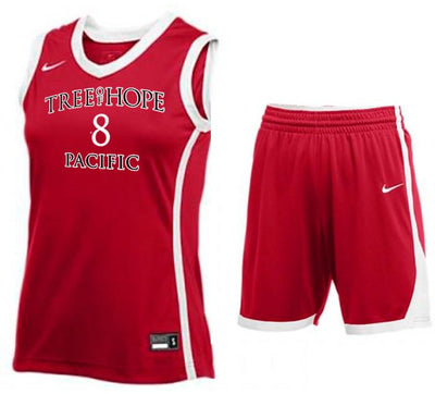 TOH Game Uniform (4 Grade - HS)