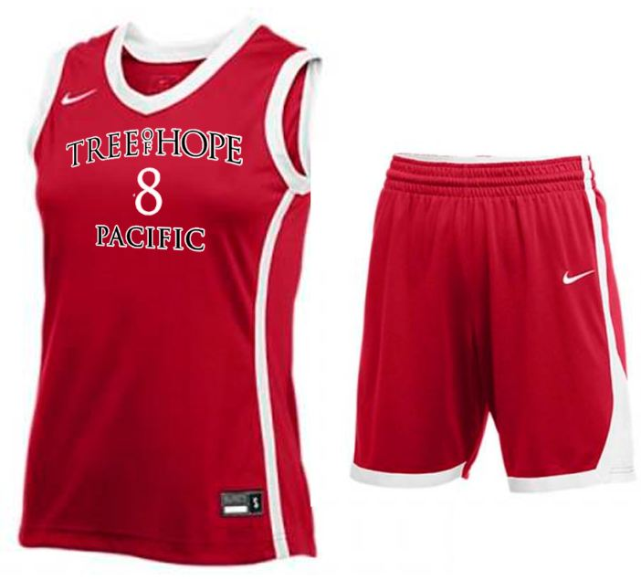 TOH Game Uniform (4 Grade - 8)