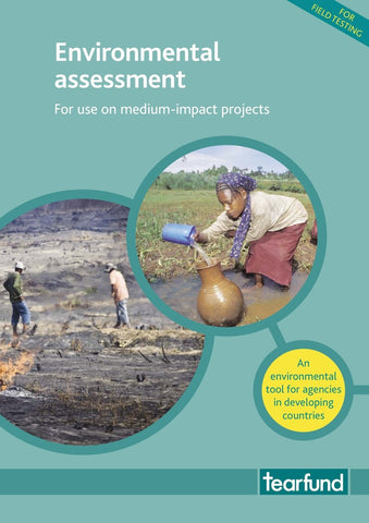 Environmental assessment (English)