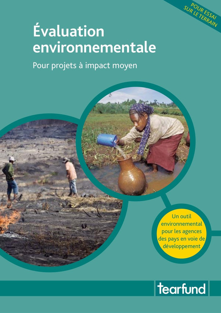 Environmental assessment (French)