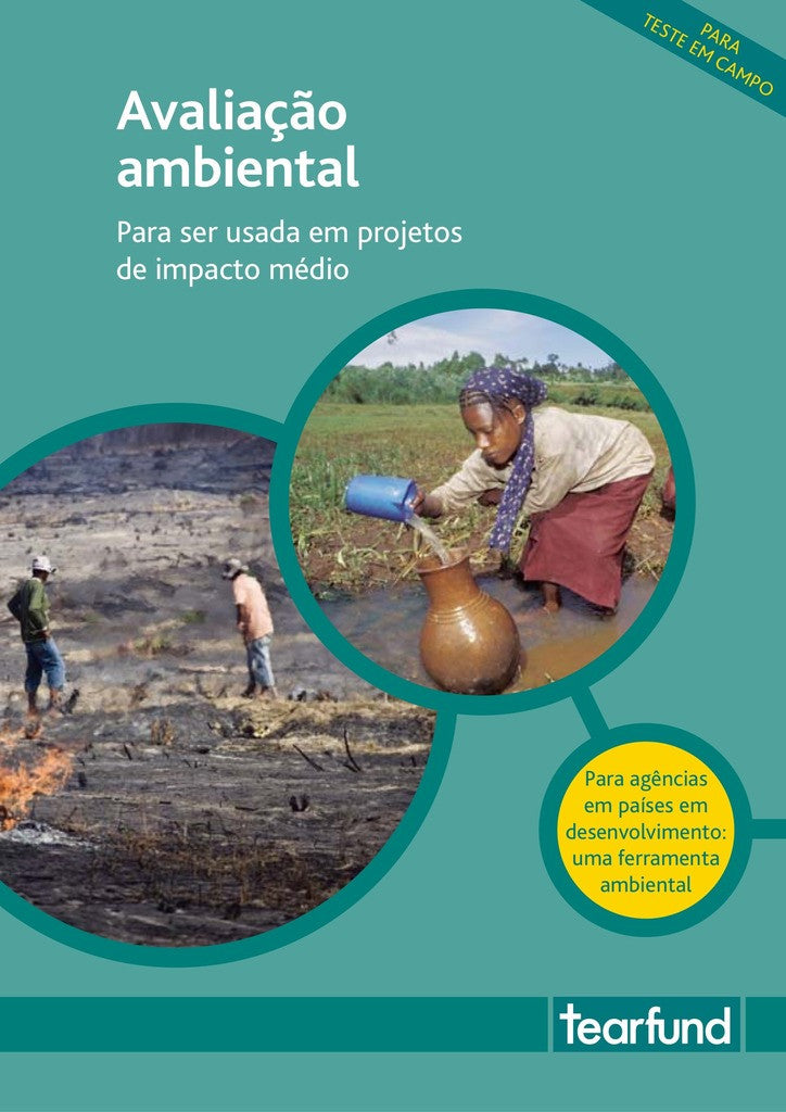 Environmental assessment (Portuguese)