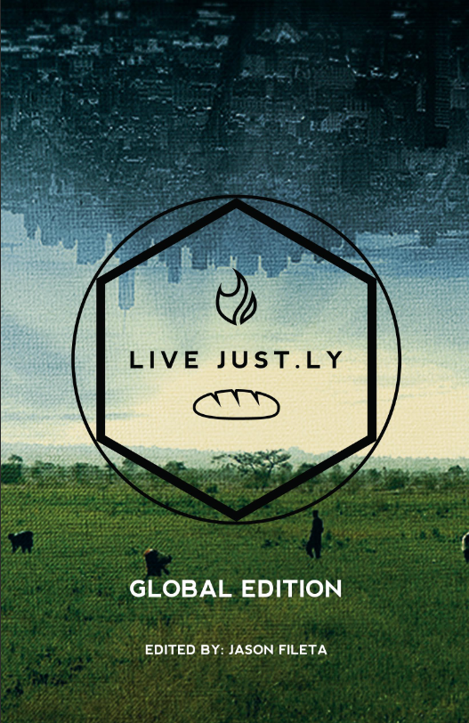 Live Justly: Global Edition (English)