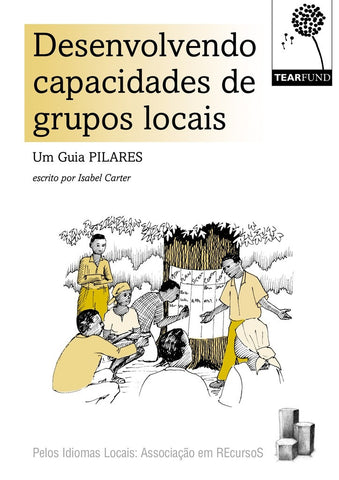 PILLARS: Building the capacity of local groups: African Edition (Portuguese)