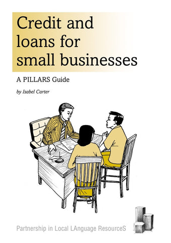 PILLARS: Credit and loans for small businesses (English)
