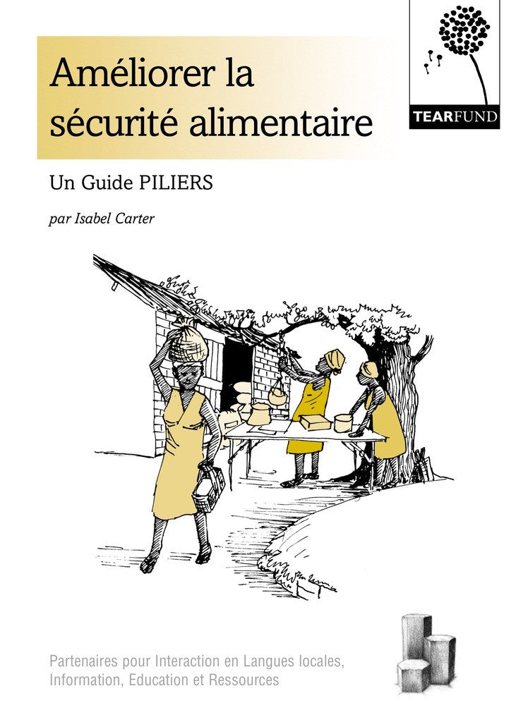 PILLARS: Improving food security (French)