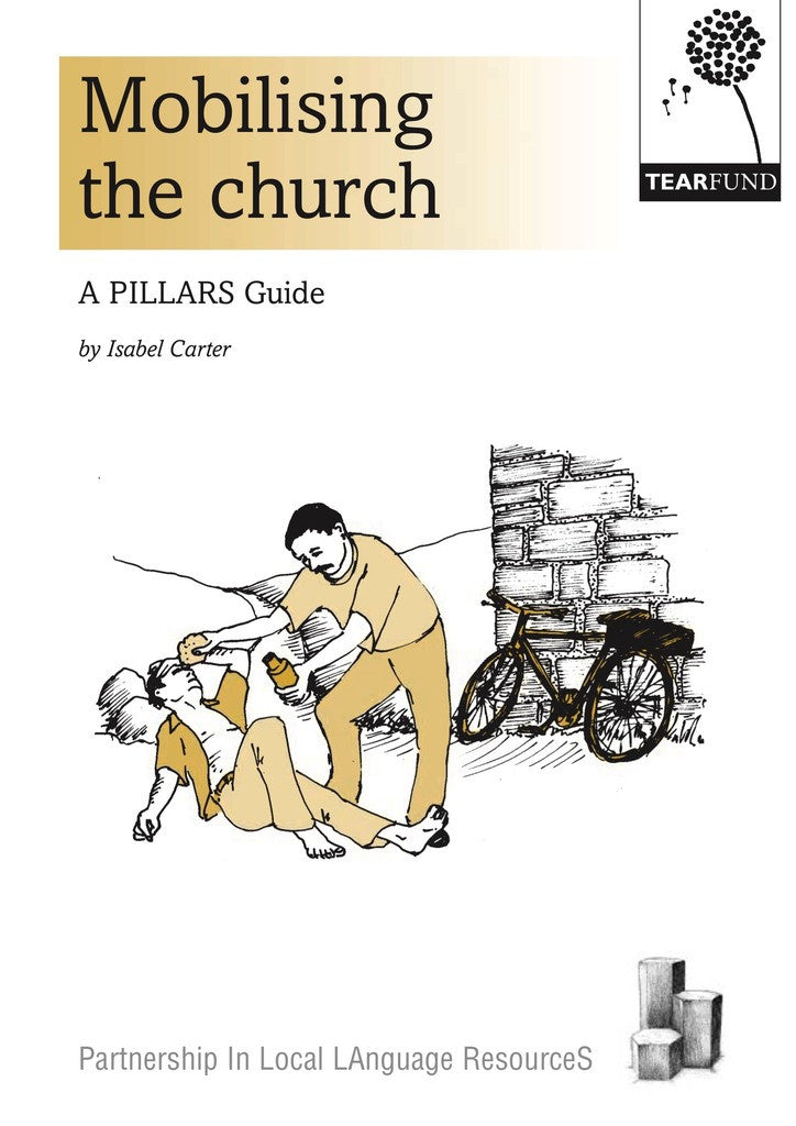 PILLARS: Mobilising the church (English)