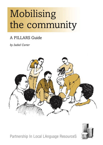 PILLARS: Mobilising the community (English)